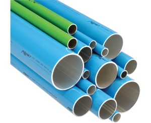 Airnet compressed air pipe