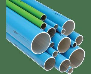 Airnet compressed air pipe