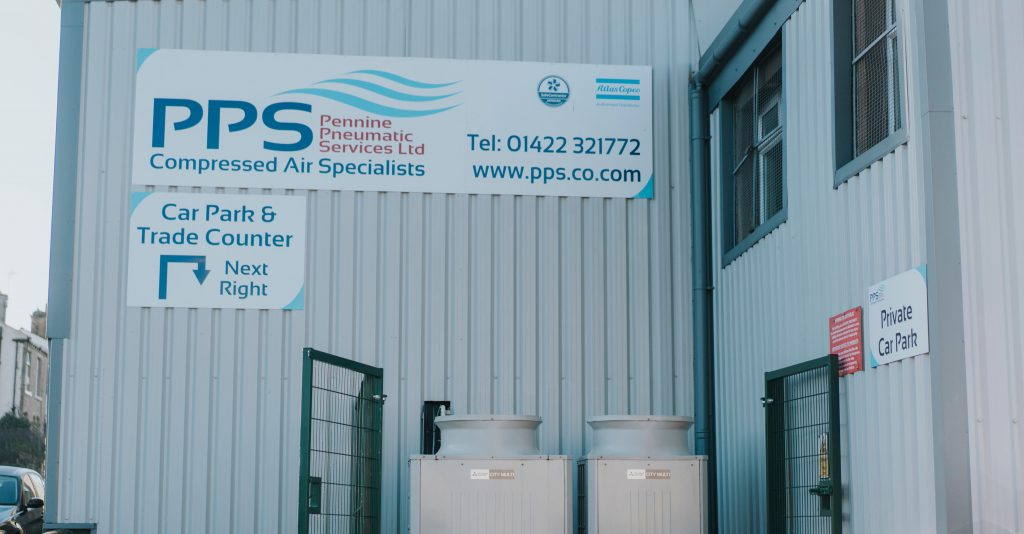 Chillers and HVAC Experts PPS