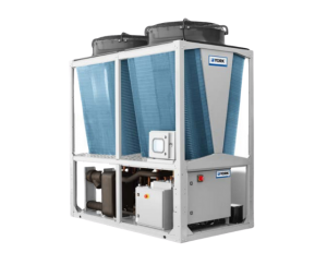 York Amichi air cooled chiller