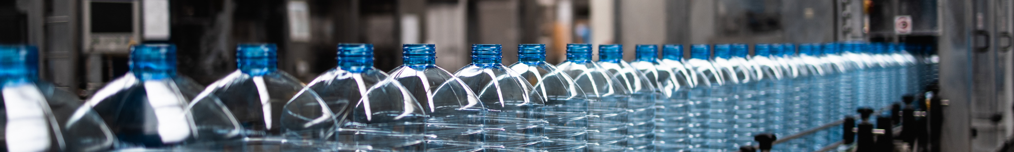 plastic bottle manufacturing