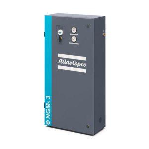 Atlas Copco NGMs1 on-site nitrogen generator