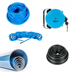 Hoses, tubes & pipes